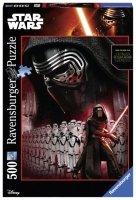 Puzzle 500 Ravensburger 146772 Star Wars