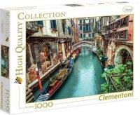 Puzzle 1000 Clementoni 39328 Wenecki Kanał