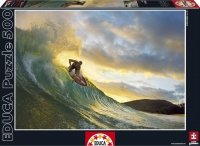 Puzzle 500 Educa 15970 Surfer