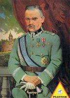 Puzzle 1000 Piatnik P-5401 Marszalek Józef Piłsudski