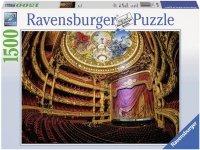Puzzle 1500 Ravensburger 163021 Opera