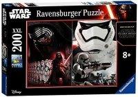 Puzzle 200 Ravensburger 128174 Star Wars - Episode Vii