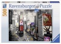 Puzzle 500 Ravensburger 145041 Times Square