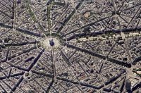 Puzzle 1000 Piatnik P-5376 Paris - Sky Views