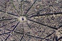 Puzzle 1000 Piatnik P-5376 Paris - Sky Views