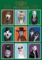 Puzzle 1000 Schmidt 59344 Pets Rock - Kino