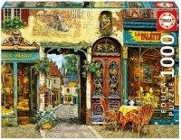 Puzzle 1000 Educa 16785 La Palette Notre Dame - Shvaiko