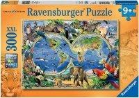 Puzzle 300 Ravensburger 131730 Świat Przyrody