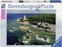 Puzzle 1000 Ravensburger 191529 Park Narodowy Bruce