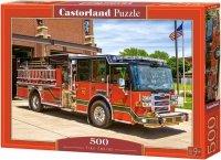Puzzle 500 Castorland B-52660 Straż Pożarna