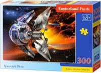 Puzzle 300 Castorland B-030163 Kosmos