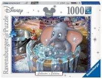 Puzzle 1000 Ravensburger 196760 Słoń Dumbo