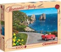 Puzzle 1000 Clementoni 39357 Słoneczne Capri