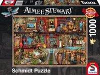 Puzzle 1000 Schmidt 59378 Aimee Stewart - Dzieła Sztuki