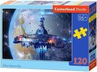 Puzzle 120 Castorland B-13272 Kosmos