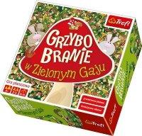 Gra Planszowa - Trefl - Grzybobranie w Zielonym Gaju 00988