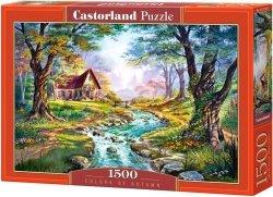 Puzzle 1500 Castorland C-151547 Kolory Jesieni