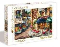 Puzzle 3000 Clementoni 33530 Buon Appetito