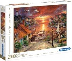 Puzzle 2000 Clementoni 32548 Nowe Horyzonty