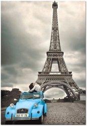 Puzzle 500 Educa 14845 Paryż - Wieża Eiffla