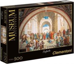 Puzzle 500 Clementoni 35043 Raffaello - Szkoła Ateńska