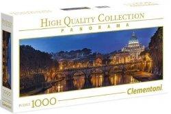 Puzzle 1000 Clementoni 39437 Włochy - Panorama