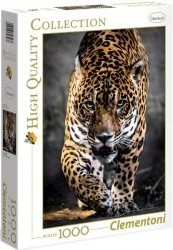 Puzzle 1000 Clementoni 39326 Jaguar