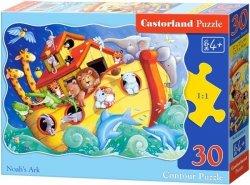 Puzzle 30 Castorland B-03556 Arka Noego