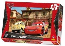 Puzzle 100 Trefl T-16160 Auta - Kumple