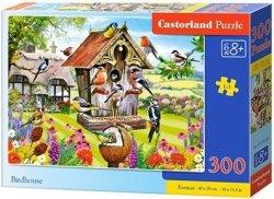 Puzzle 300 Castorland B-030248 Ptaki
