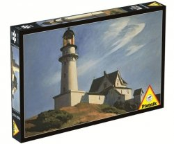 Puzzle 1000 Piatnik P-5385 Lighthouse