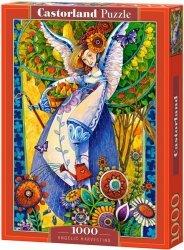 Puzzle 1000 Castorland C-103829 Anioł w Sadzie
