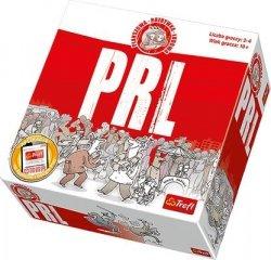 Gra Planszowa - Trefl - PRL - 01096