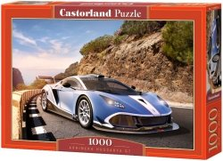 Puzzle 1000 Castorland 104031 Arrinera Hussarya GT
