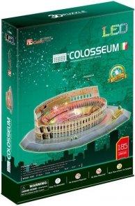 Puzzle 3D CubicFun 185 Koloseum L194h