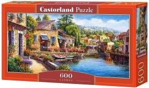 Puzzle 600 Castorland B-060177 Carmax