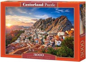 Puzzle 3000 Castorland C-300549 Pietrapertosa - Włochy