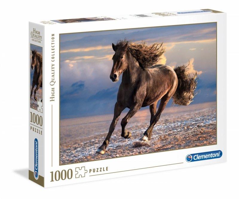 Puzzle 1000 Clementoni 39420 Koń