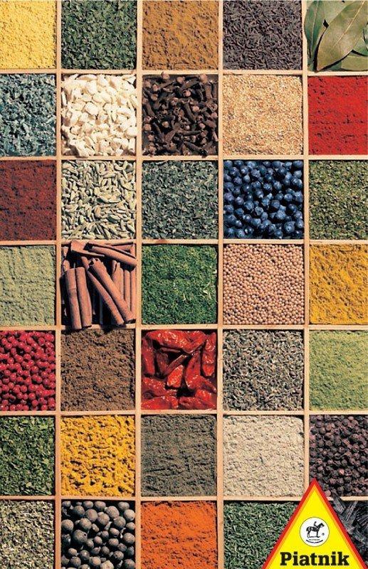 Puzzle 1000 Piatnik P-5524 Przyprawy