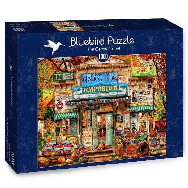 Puzzle 1000 Bluebird 70332 Aimee Stewart - Sklep Wielobranżowy
