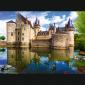 Puzzle 3000 Trefl 33075 Zamek w Sully sur Loire - Francja