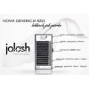 Rzęsy Black Feather Mix - skręt M by JoLash