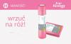 Prześcieradło / Podkład kosmetyczny z włókniny 70x50cm (100 Sztuk Na Rolce)