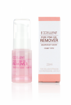 Pink Gel Remover - w pompce 25ml