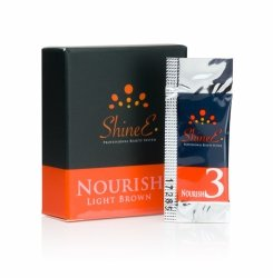 Saszetki do liftingu - Nourish N°3 - Shinee 1ml