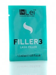 InLei Filler 3 saszetka 1.5ml