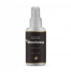 BrowXenna Mineral Solutions 50ml
