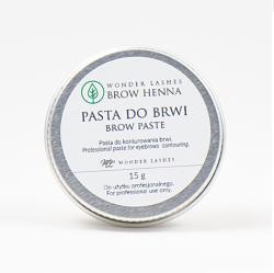 Pasta do brwi BH by Wonder Lashes 15g