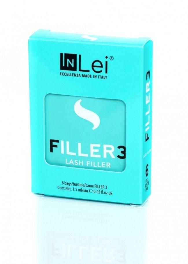 InLei Filler 3 – 6 saszetek (6×1.5ml)