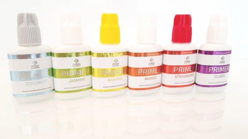 Primer (różne zapachy) by Looksus Lashes 15ml